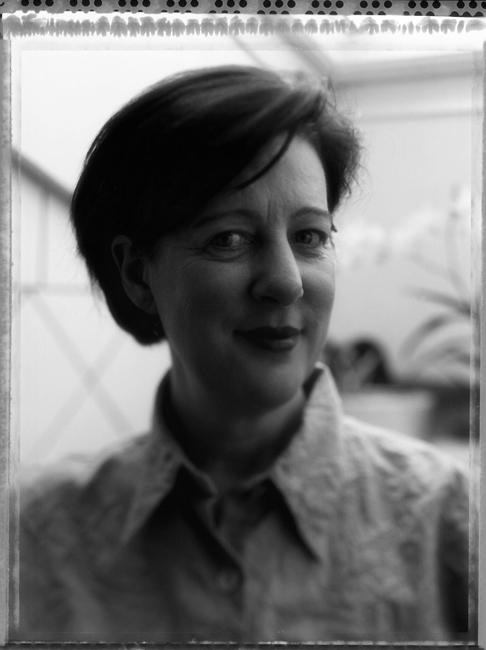 Eva Lindal